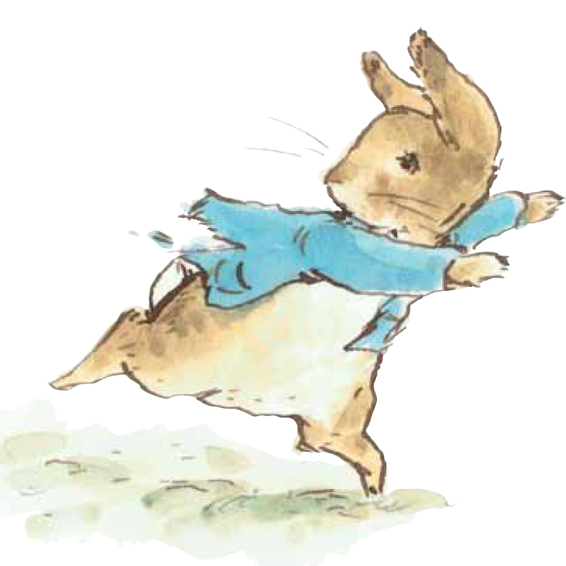 7: Based on the original stories by Beatrix Potter, Emma Thompson's tale celebrates 110 years of Peter Rabbit. In this story, Peter's adventures take him beyond the boundaries of Mr. McGregor's garden and all the way to Scotland.