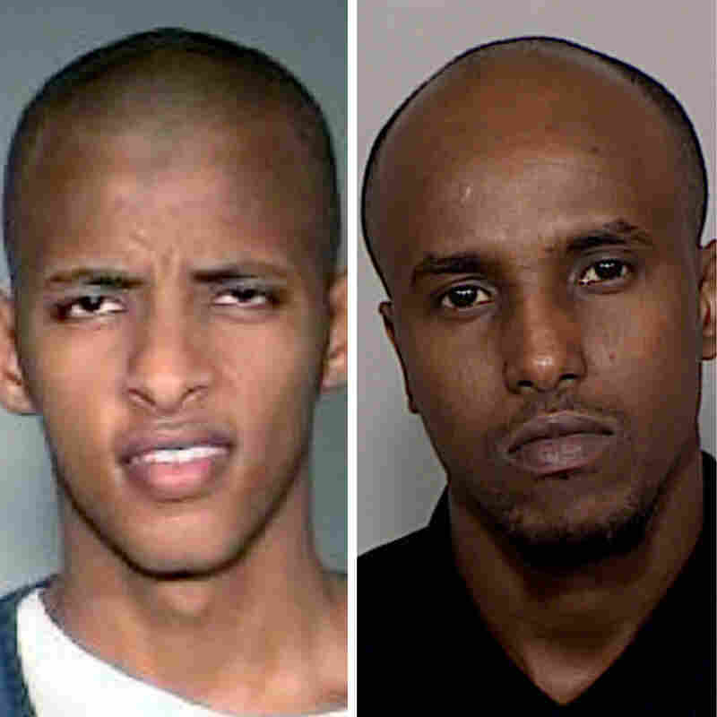 Minnesota Trial Offers Window On Jihadi Pipeline