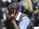 More than 90 percent of Kenyans use mobile phones, giving scientists a powerful tool to track how diseases spread.