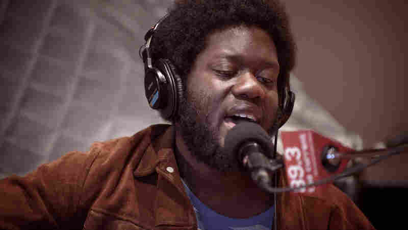 Michael Kiwanuka: How To 'Tell A Tale'