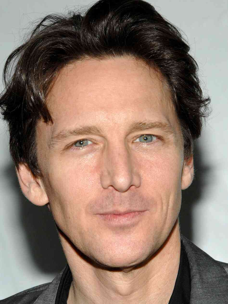 In actor Andrew McCarthy's parallel career as a travel writer, he serves as an editor at large at National Geographic Traveler.