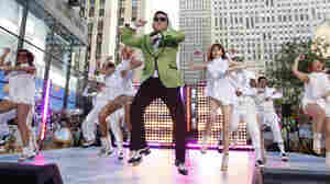 Gangnam Style: Three Reasons K-Pop Is Taking Over The World