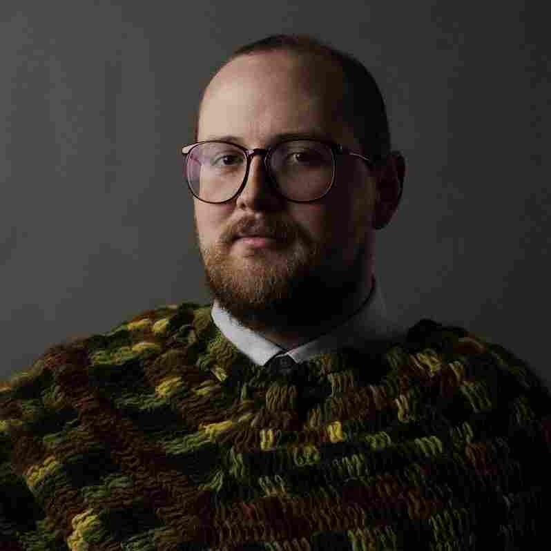 First Listen: Dan Deacon, 'America'