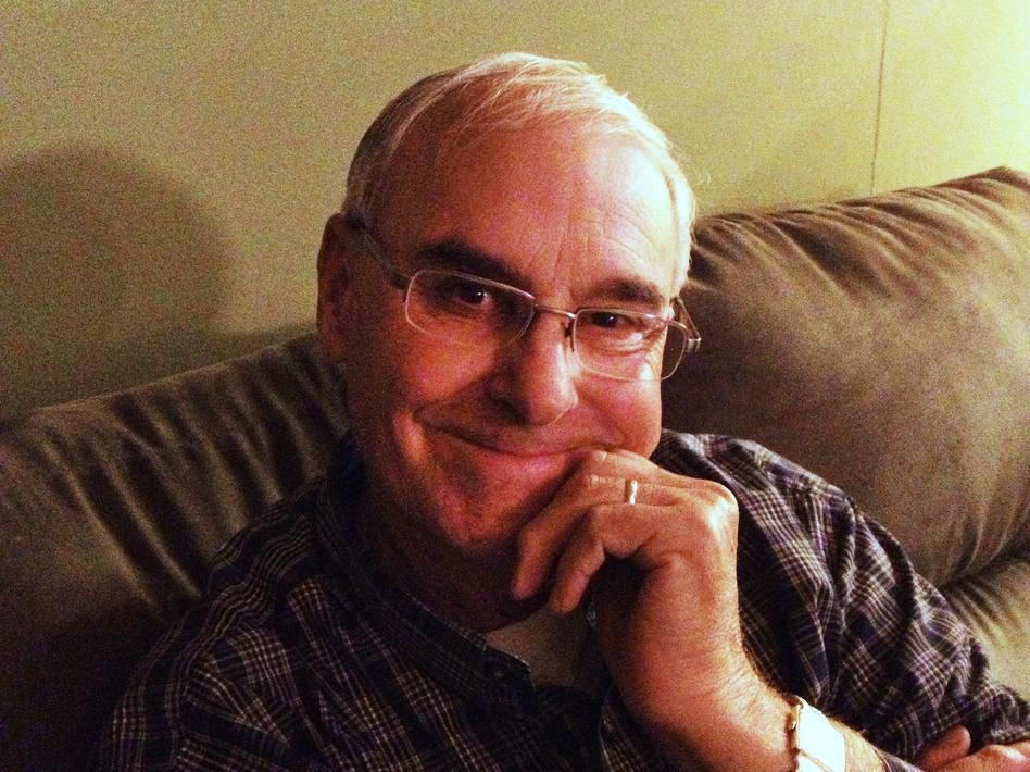 Tom Barnes (NPR)