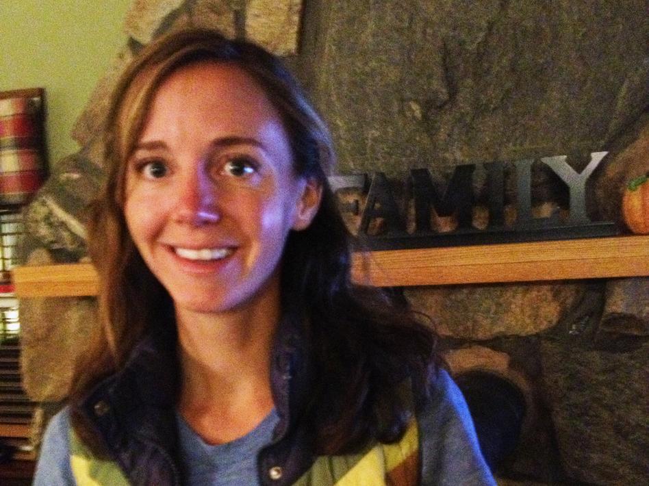 Becky Barnes (NPR)