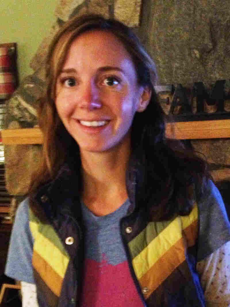 Becky Barnes