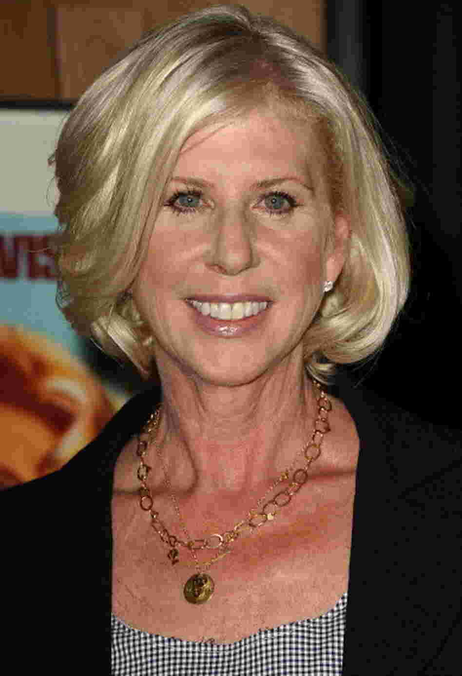 Callie Khouri is the creator of the new ABC TV show Nashville.