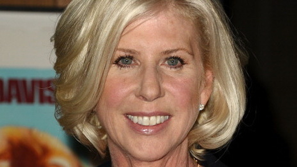 Callie Khouri is the creator of the new ABC TV show Nashville. (FilmMagic)