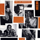 cover art to The Jazz Messengers