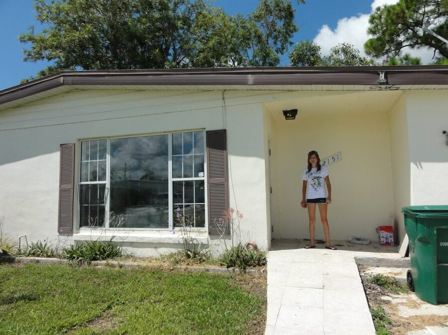 Remember The 14-Year-Old Who Bought A House? She Just Bought Another ...