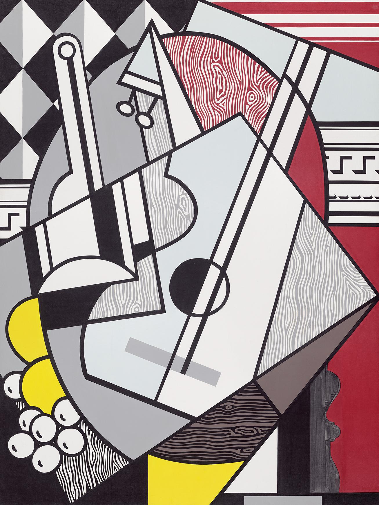 Picasso Cubist Faces Pablo picasso was