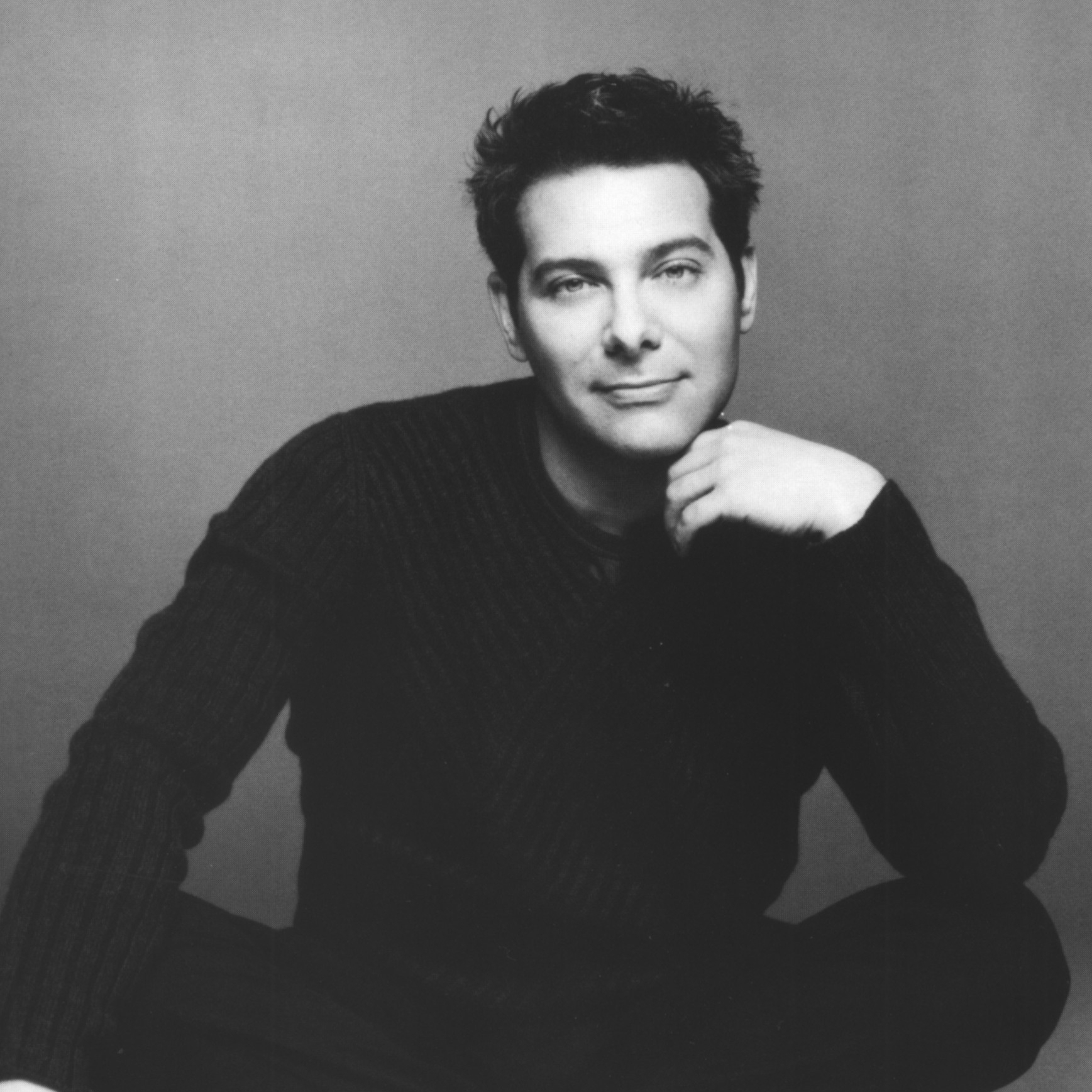 Michael Feinstein is an award-winning musician. He serves as the artistic director of the Palladium Center for the Performing Arts.