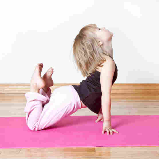 Yoga is increasingly being used in classrooms across the U.S. to help kids behave and perform better in school.