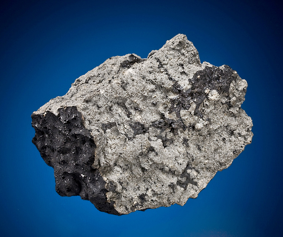 Own A Piece Of Mars: A fragment of the meteor that crashed into Tissint, Morocco, in July 2011. This piece is one of many meteorites up for auction in Manhattan on Sunday. Estimated price: $230,000-$260,000. (Heritage Auctions)