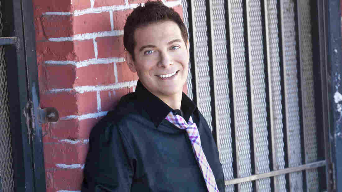 Composer and educator Michael Feinstein's new memoir is called The Gershwins and Me: A Personal History in Twelve Songs.