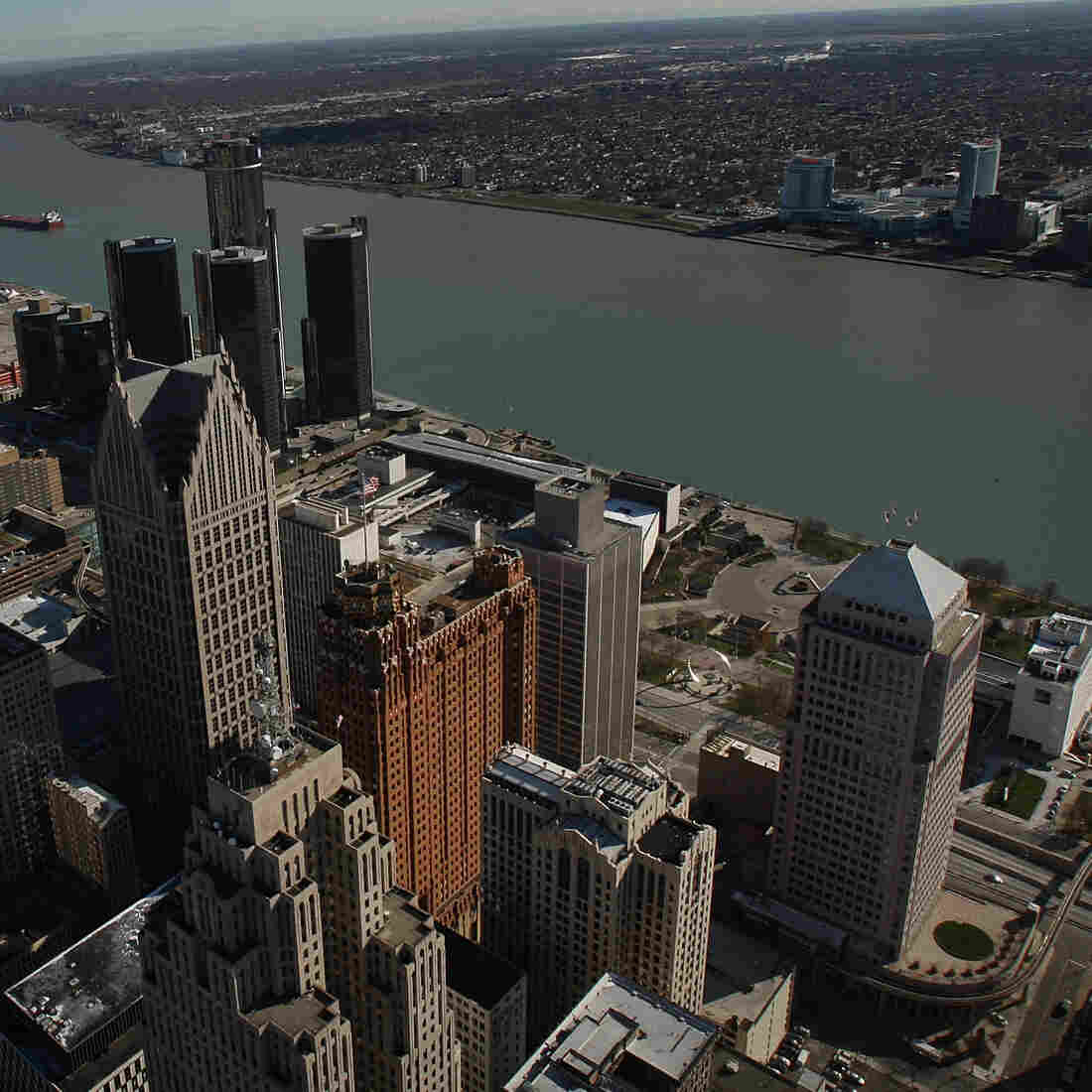 Some Detroiters think their city has gotten a bad rap.