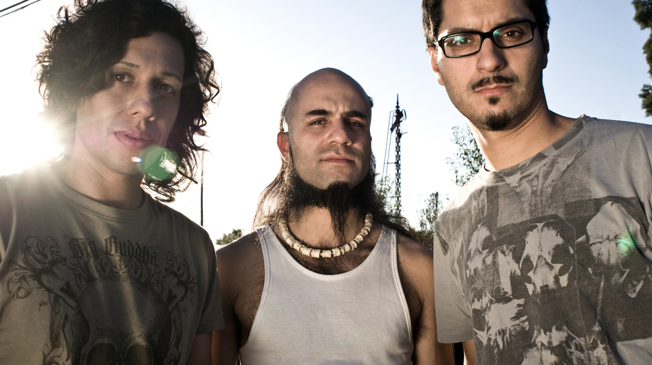 Argentine band Tremor adds a new twist to a traditional dance music known as <em>malambo</em>.