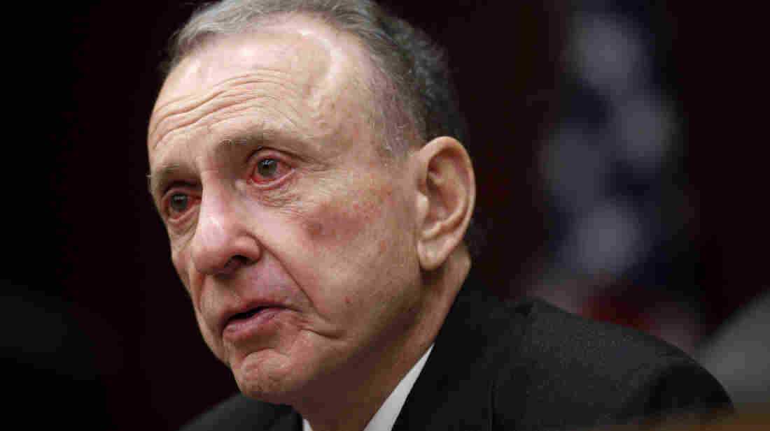 Arlen Specter, the five-term senator from Pennsylvania, died from complications of non-Hodgkins lymphoma, said his son, Shanin. He was 82 years old.
