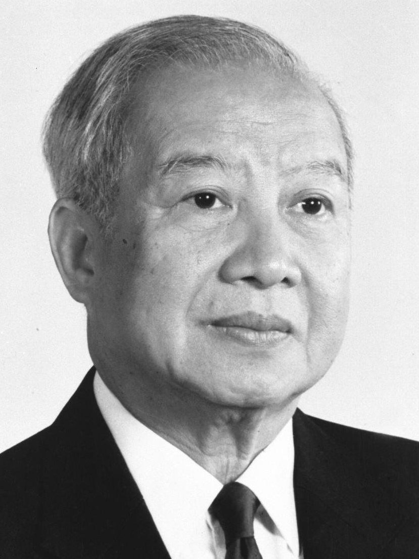 Norodom Sihanouk official title