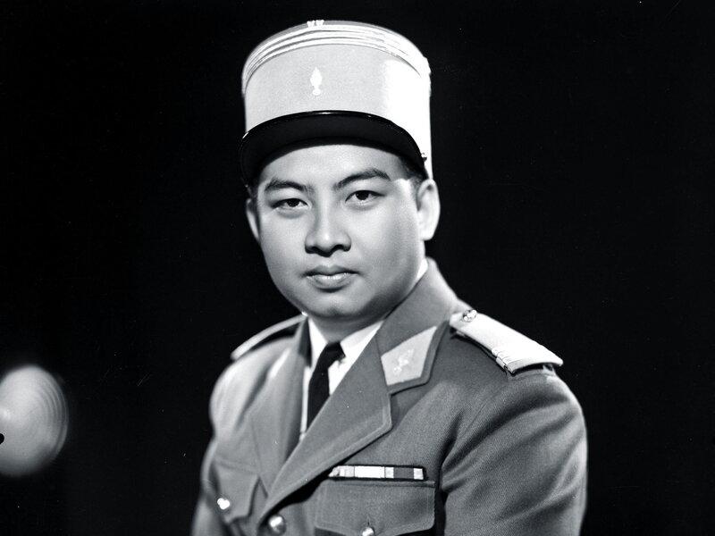 תוצאת תמונה עבור King Sihanouk