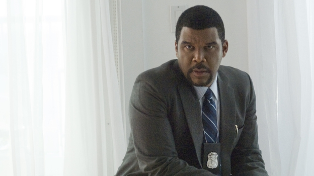 Tyler Perry is currently starring in the new action thriller Alex Cross, which opens in theaters on Friday.  (2012 Summit Entertainment LLC)