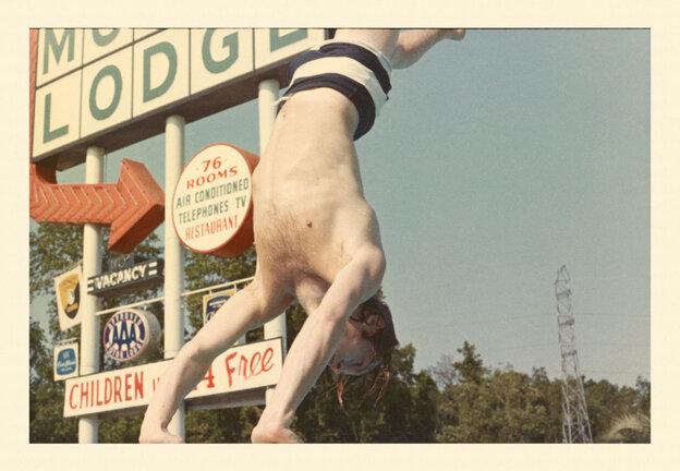 Brian Jones, 1965