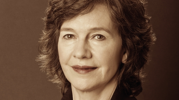 Louise Erdrich's debut novel, Love Medicine, won a National Book Critics Circle Award in 1984. Her other books include The Last Report on the Miracles at Little No Horse and The Plague of Doves. (Harper)