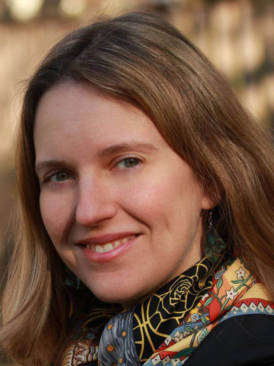 Katherine Marsh worked as a writer for Rolling Stone and an editor at The New Republic. She won an Edgar Award in 2006 for The Night Tourist, a young adult mystery. (Hyperion)