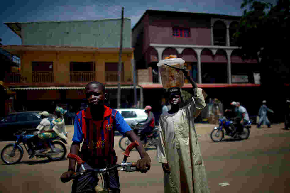 "Kano, in northern Nigeria, has been called the ""epicenter"" of the current polio outbreak. This part of Nigeria is the only place in the world where polio cases are increasing."