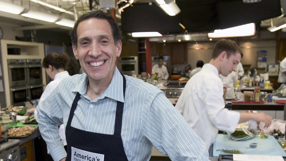 Test Kitchen Chefs Talk The Science Of Savory Wbur News