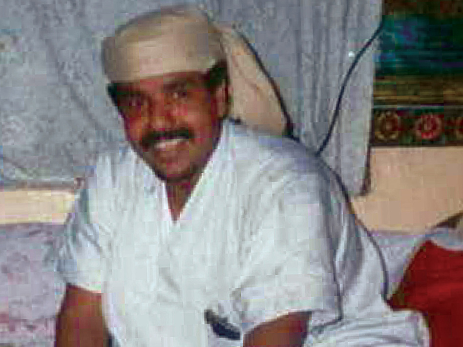 A federal appeals court on Tuesday threw out the conviction of Salim Ahmed Hamdan, a former driver for Osama bin Laden, who served a prison term for material support for terrorism.