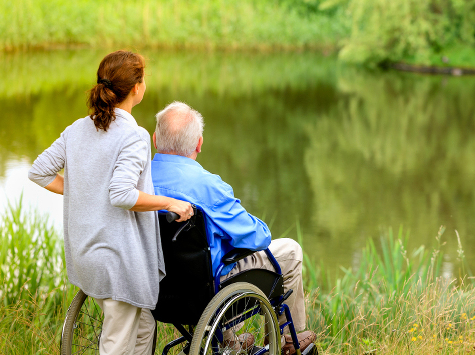 Behind Closed Doors: A Closer Look At In-Home Senior Care