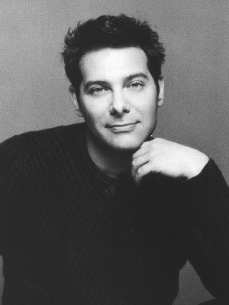 Michael Feinstein is a singer, pianist and composer, and a five-time Grammy nominee. (Simon & Schuster)