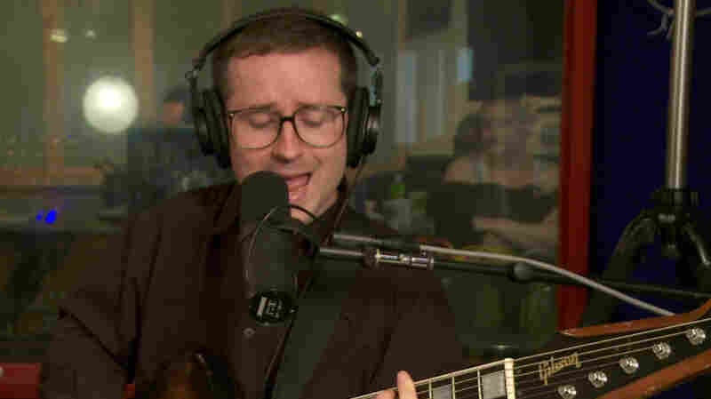 KCRW Presents: Hot Chip