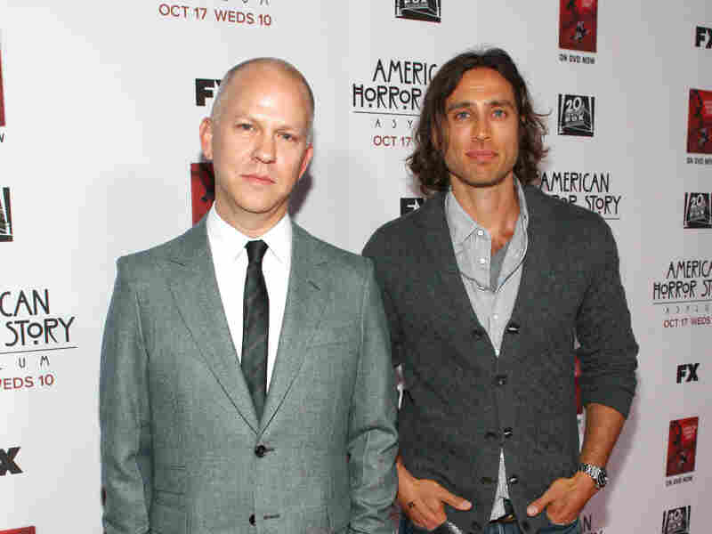 Ryan Murphy and Brad Falchuk, the creators of American Horror Story, are also the team behind Glee and Nip/Tuck.