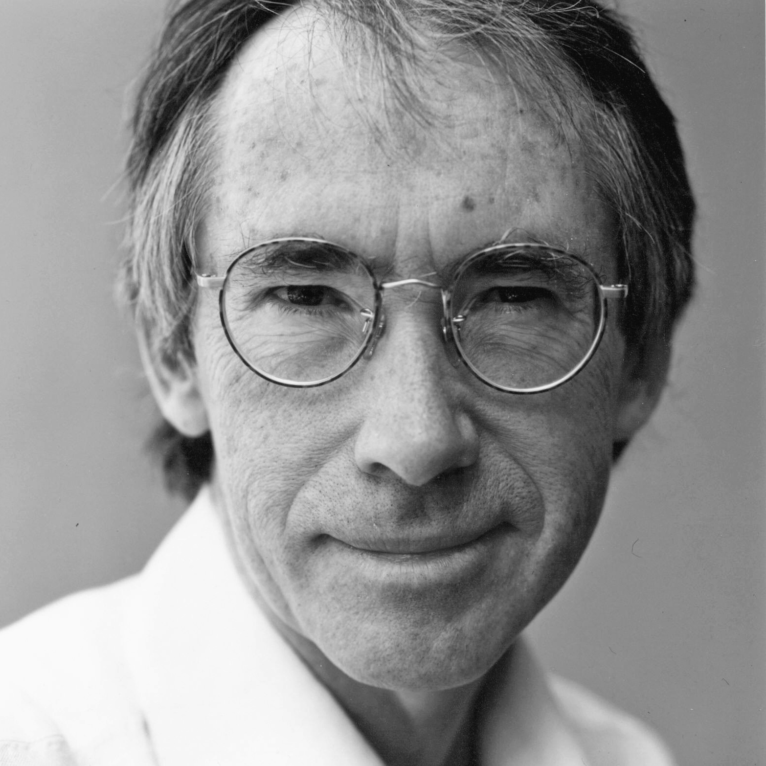 Ian McEwan's previous books include Atonement and  Saturday.