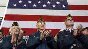 Vets Seek Specifics On How Candidates Would Help