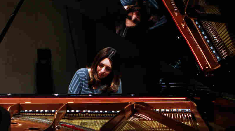 Simone Dinnerstein's Bach Between The Notes