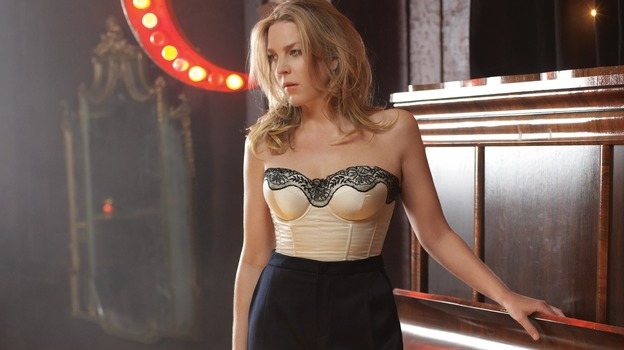 Diana Krall's latest album is titled Glad Rag Doll. (Courtesy of the artist)