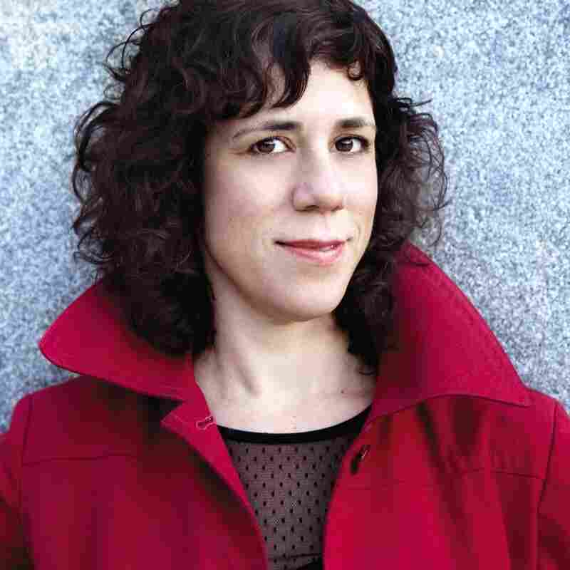 Jami Attenberg is the author of The Middlesteins.