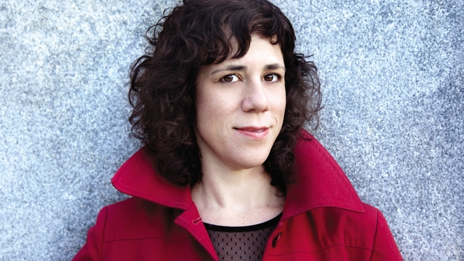 Jami Attenberg is the author of The Middlesteins. (Michael Sharkey )