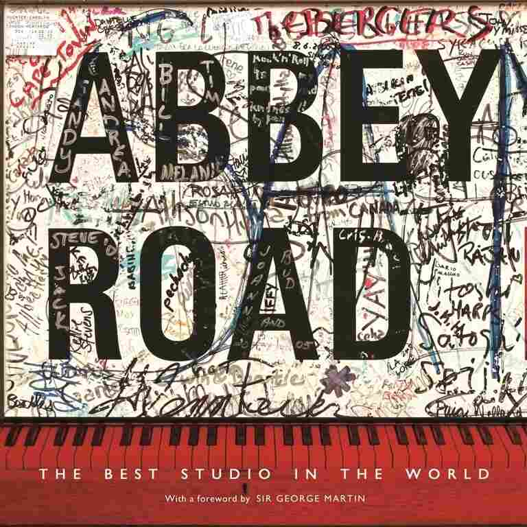 Abbey Road cover