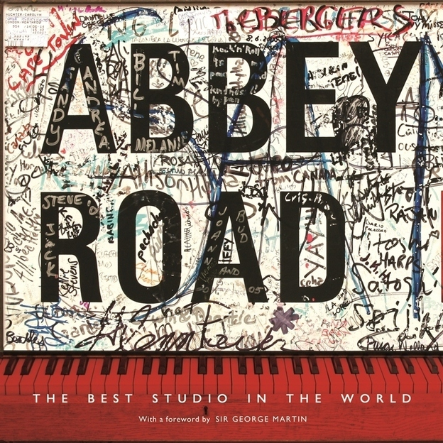From Elgar To Beatles: Abbey Road Blazed A Trail