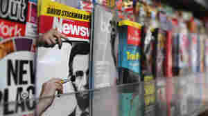 After 80 Years In Print, 'Newsweek' To Go All Digital