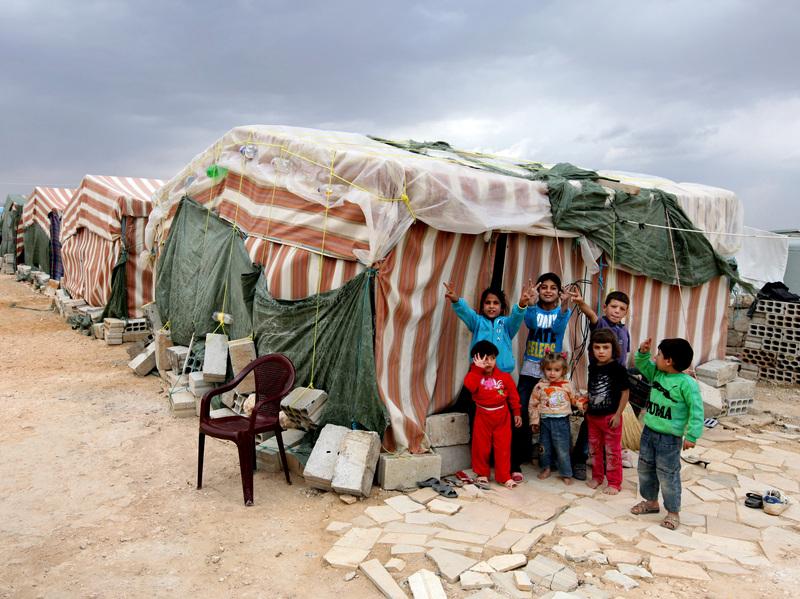 poverty in lebanon