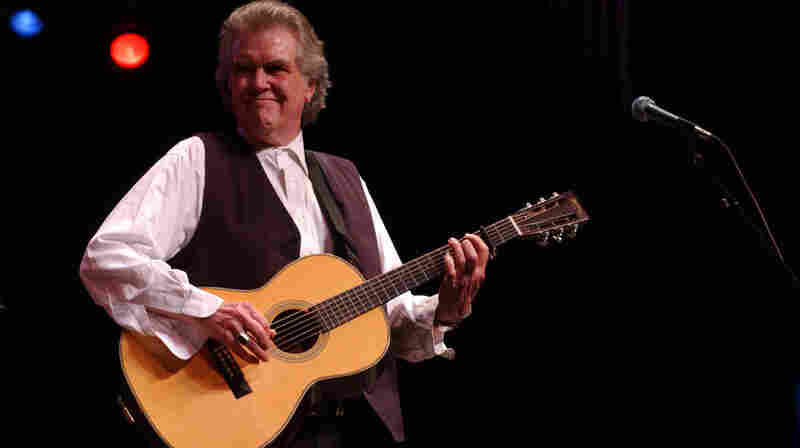Guy Clark On Mountain Stage