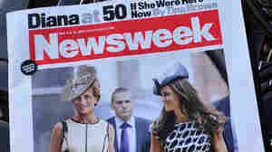 'Newsweek' Kills Its Print Edition
