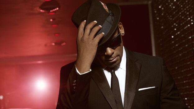 """R. Kelly's """"Single Ladies"""" tour, which includes a """"Ladies Only"""" section, began this week and runs into December."""