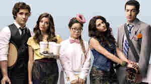 MTV's 'Underemployed': Heavy On Stereotypes, Still Light On Realistic Apartments