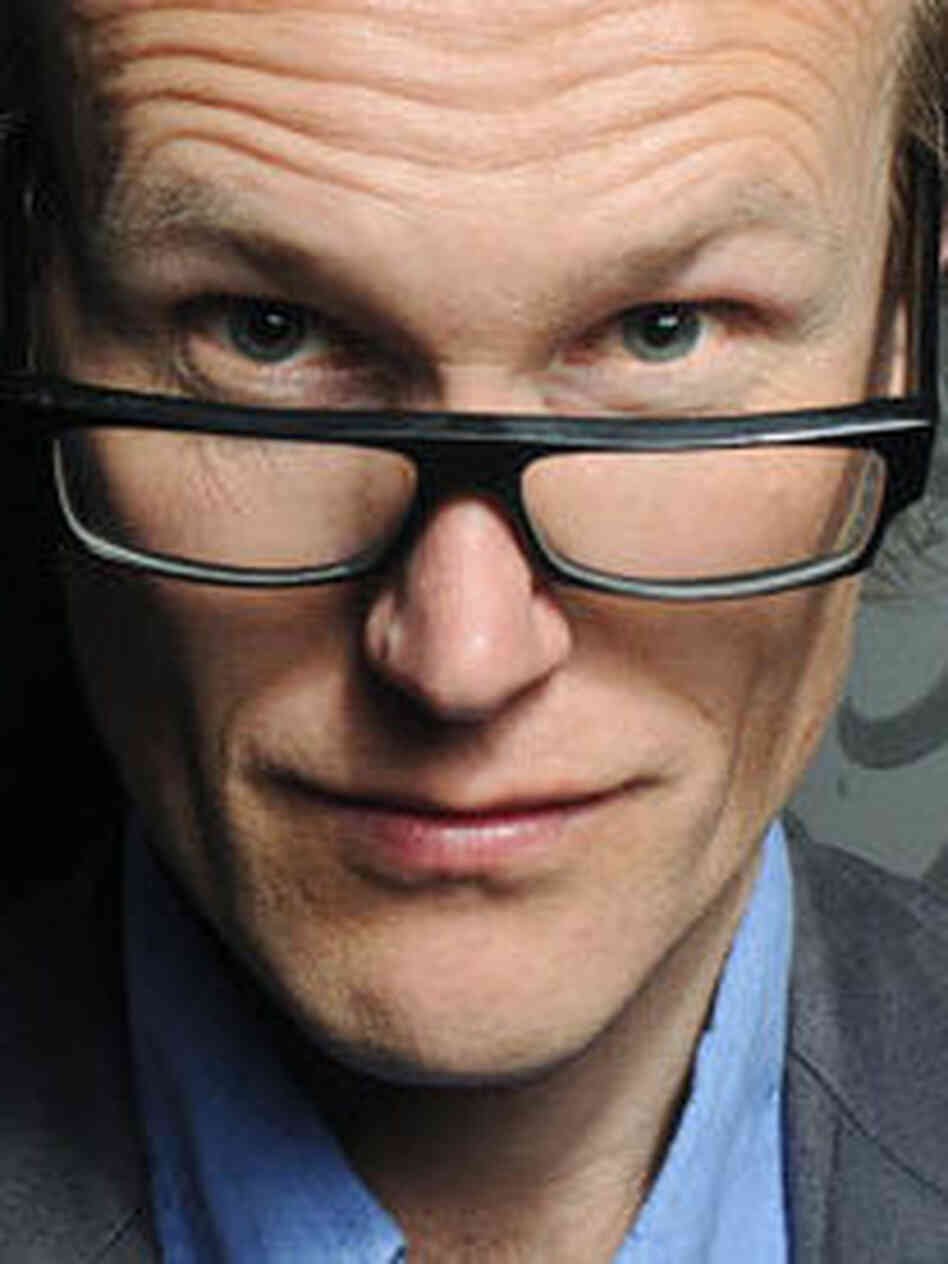 What Are You Looking At by Will Gompertz review